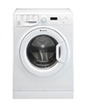 Hotpoint 8kg 1400 Spin Washing Machine - WMBF844P