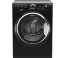 Hotpoint 8kg 1400 Spin Washing Machine - RSG845JKX