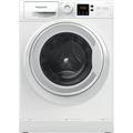 Hotpoint 8kg 1600 Spin Washing Machine - NSWM863CWUKN