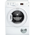 Hotpoint 8kg Condenser Tumble Dryer - ECF87BP