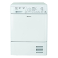 Hotpoint 8kg Condenser Tumble Dryer - TCHL780BP