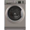 Hotpoint 8kg 1400 Spin Washing Machine - NM10844GS