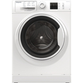Hotpoint 8kg 1400 Spin Washing Machine - NM10844WW
