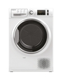 Hotpoint 8kg Heat Pump Tumble Dryer - NTM1182XB