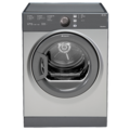 Hotpoint 8kg Vented Tumble Dryer - TVFS83CGG9
