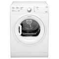 Hotpoint 8KG Vented Tumble Dryer - TVFS83CGP9