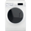 Hotpoint 9+6kg, 1600 Spin Washer Dryer - RD966JDUKN