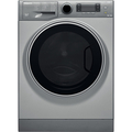 Hotpoint 9+6kg, 1600 Spin Washer Dryer - RD966JGDUKN