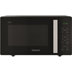 Hotpoint 900W Freestanding Microwave Oven - MWH251B