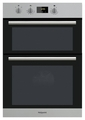 Hotpoint 90cm Built In Electric Double Oven - DD2540IX