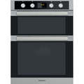 Hotpoint Built In Electric Double Oven - DXD7841JCIX (Grade R)