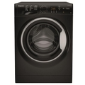 Hotpoint 9kg 1400 Spin Washing Machine - NSWF943CBS