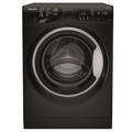 Hotpoint 9kg 1400 Spin Washing Machine - NSWF943CBS