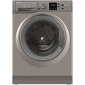 Hotpoint 9kg 1400 Spin Washing Machine - NSWF943CGG