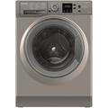 Hotpoint 9kg 1400 Spin Washing Machine - NSWF943CGG