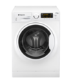 Hotpoint 10kg 1400 Spin Washing Machine - RPD10457J