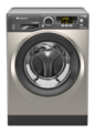 Hotpoint  9kg 1400 Spin Washing Machine - RPD9467JGG