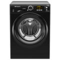 Hotpoint 9kg 1400 Spin Washing Machine - RPD9467JKK