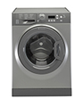 Hotpoint 9kg 1400 Spin Washing Machine - WMBF944G
