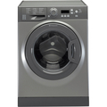 Hotpoint 9kg 1400 Spin Washing Machine -  WMBF944G