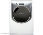 Hotpoint 11kg, 1600 spin Washing Machine - AQ113DA697E