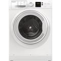 Hotpoint 9kg 1600 Spin Washing Machine - NSWM963CW