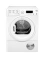 Hotpoint 9kg Condenser Tumble Dryer - SUTCDGREEN9A1