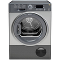 Hotpoint 9kg Condenser Tumble Dryer - SUTCD97B6GM