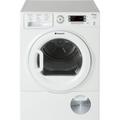 Hotpoint 9Kg Condenser Tumble Dryer - SUTCD97B6P