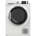 Hotpoint 9kg Heat Pump Tumble Dryer - NTM1192SK