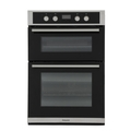 Hotpoint 90cm Built In Electric Double Oven - DD2844CIX