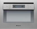 Hotpoint Built in Electric Single Oven - SE481012X / Hotpoint High Storage Drawer - HD12X