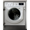 Hotpoint 9+6kg, 1400 Spin Washer Dryer - BIWDHG961484