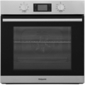 Hotpoint Multifunctional Electric Single Oven - SA2540HIX