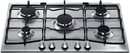 Hotpoint 75cm Gas Hob - GC750X (New Style)