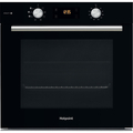 Hotpoint Single Steam Oven with Multiflow - FA4S541JBLGH