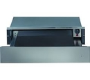 Hotpoint WD714IX 14cm High Warming Drawer - Stainless Steel