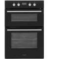 Hotpoint 90cm Built In Electric Double Oven - DD2844CBL