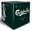 Husky 43cm Carlsberg Table Top Fridge - HY208