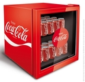 Husky 44cm Coca-Cola Drinks Chiller - EL188
