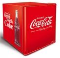 Husky 43cm Coca-Cola Mini Fridge - EL196