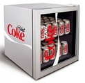 Husky 43cm Diet Coke Drinks Chiller - HY209