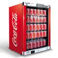 Husky 54cm Coca Cola Drinks Chiller - HY211