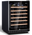 Husky ZY5 52 Bottle Signature Single Zone Wine Cooler - HUS-ZY5-S-NS-52