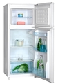 Iceking 48cm Compact Fridge Freezer - FF115W.E