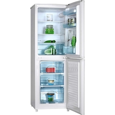Ice-King 50cm Static Fridge Freezer - IK8951AP