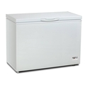 Iceking 128cm Chest Freezer - CF400W