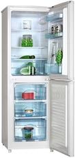 Iceking 48cm Static Fridge Freezer - IK8951W.E