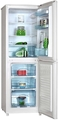 Iceking 48cm Static Fridge Freezer - IK8951W.E