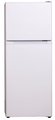 Iceking 48cm Static Top Mount Fridge Freezer - FF139W